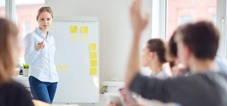 Medarbejderinvolvering i ledelse
