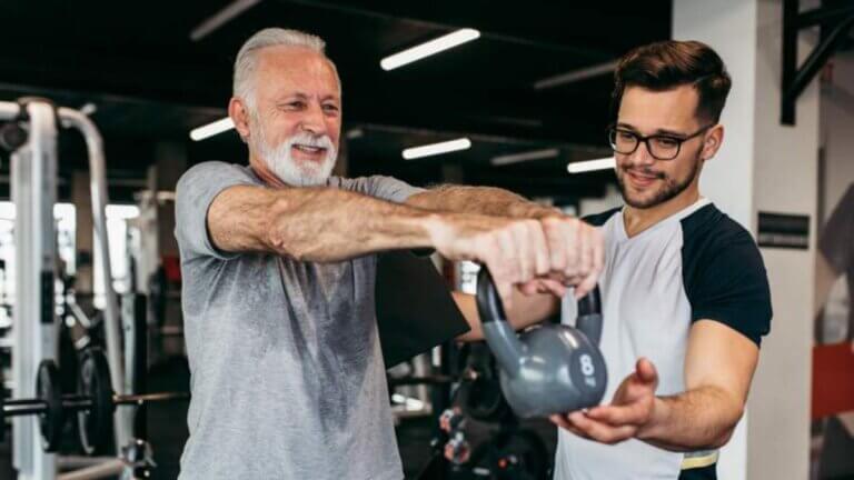 Trivsel, træning og coaching